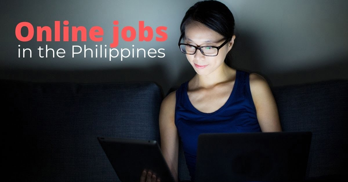 Where To Find Online Freelancing And Remote Jobs In The Philippines?