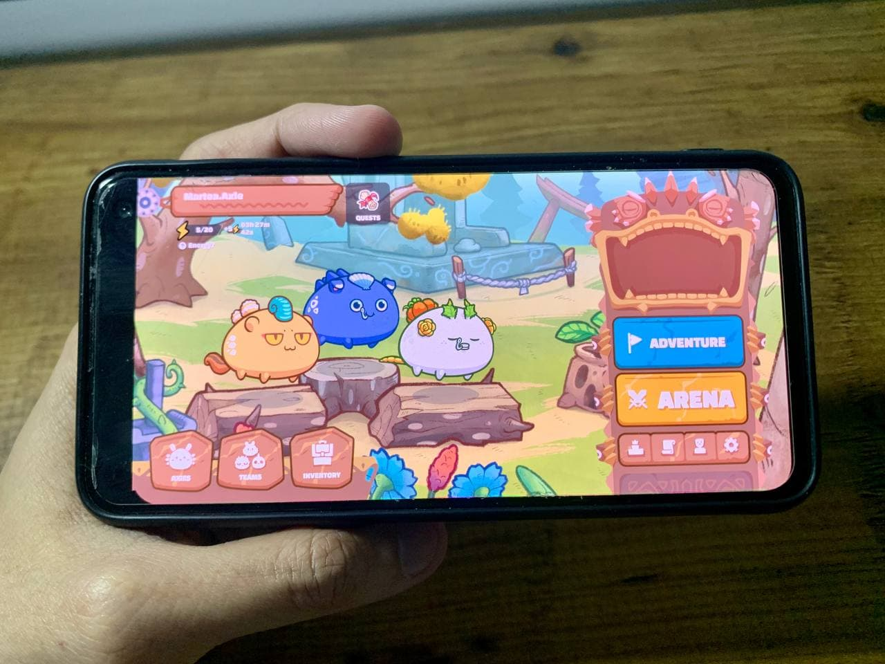 We Tried The Axie Infinity Game And Here Is What We Found Out