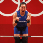 Here Are The Rewards That Await Our Olympic Gold Medalist Hidilyn Diaz