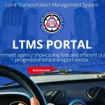 ltms online drivers license application guide
