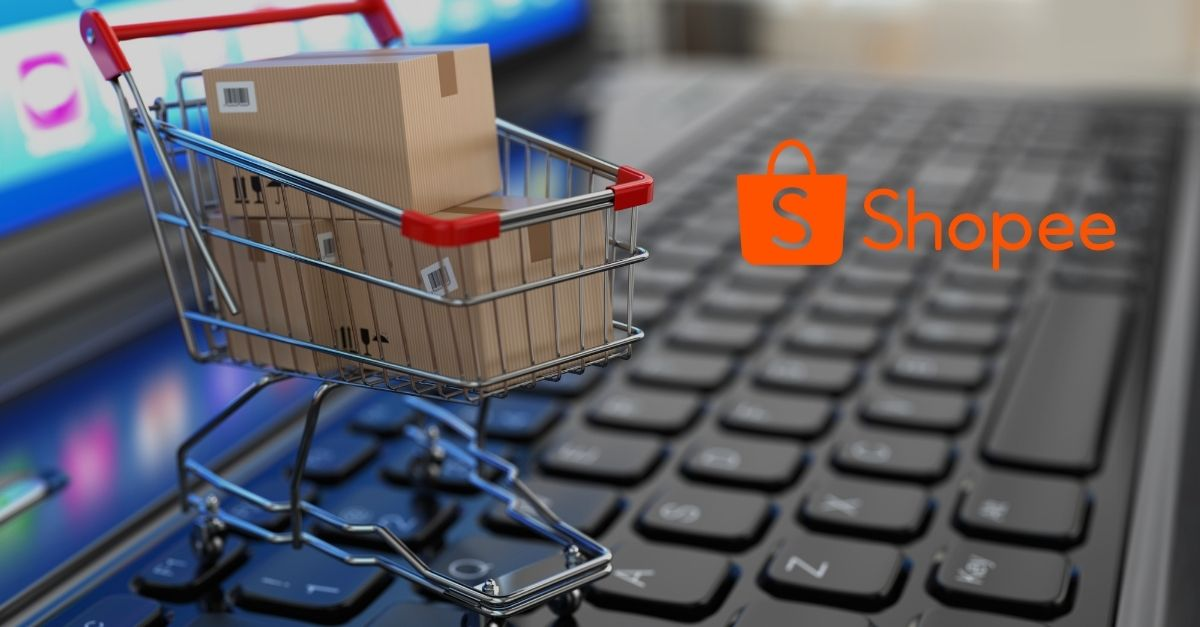 How To Start Selling In Shopee