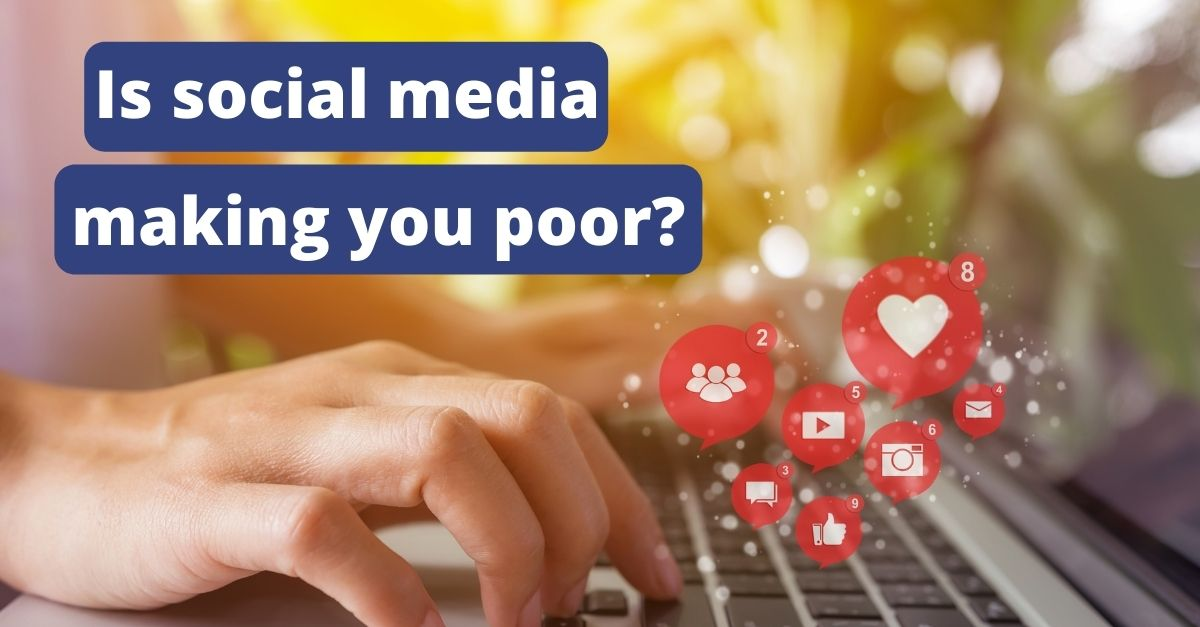 How Social Media Is Influencing Your Financial Decisions