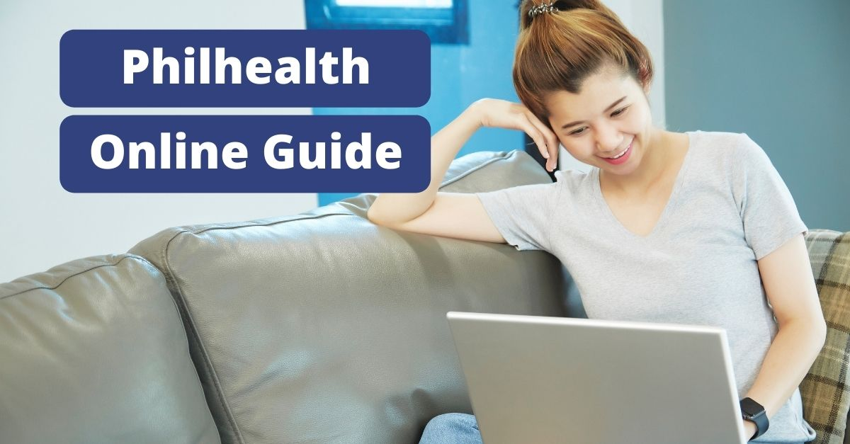 Philhealth Online Application Guide