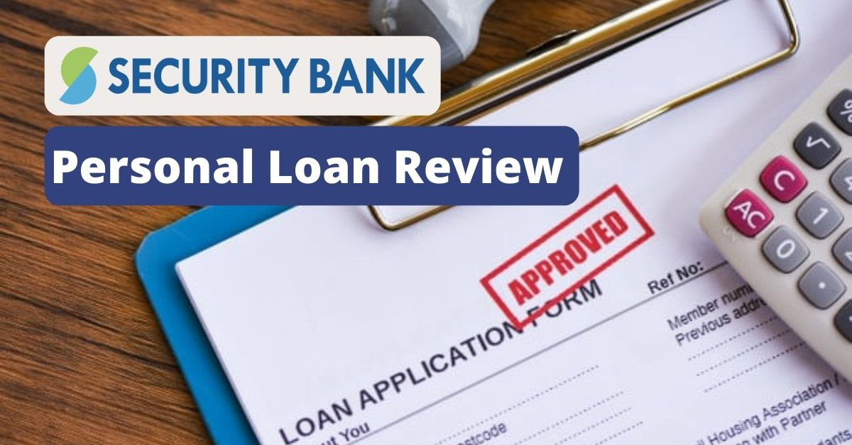 Security Bank Personal Loan: A Bank Loan For The Mass Market?