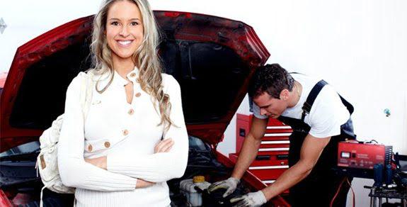 minor car repairs