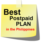 Best Postpaid Plan in the Philippines