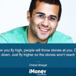 Quote by Chetan Bhagat