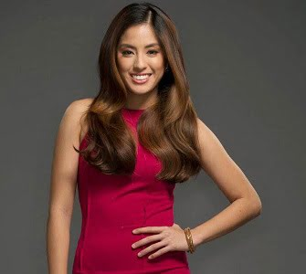 Gretchen Ho: Spiking Her Way To Success