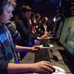 Goście Intel Extreme Masters (photo by Piotr Drabik)
