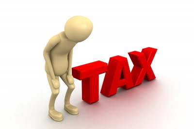 3 Ways the Government Can Decrease Income Taxes