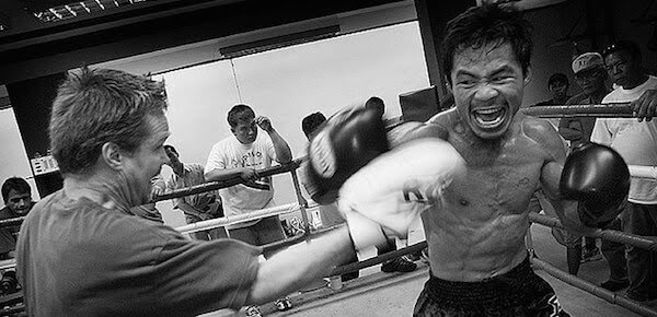 Pacquiao vs. Mayweather: Who's Earned More?