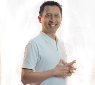 Bo Sanchez: From P800 A Month To Becoming Truly Rich