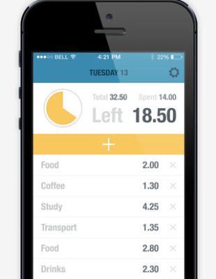 Budgt App