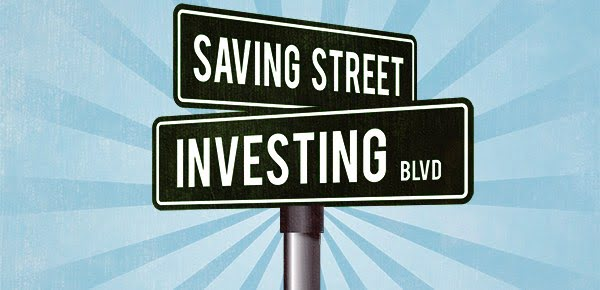building wealth - invest wisely
