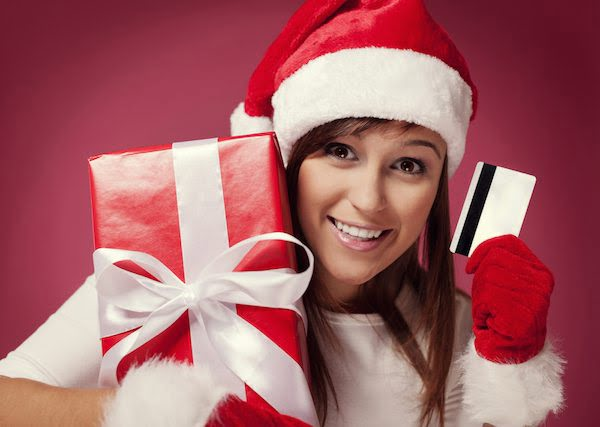 How To Find The Right Credit Card For The Holiday Season