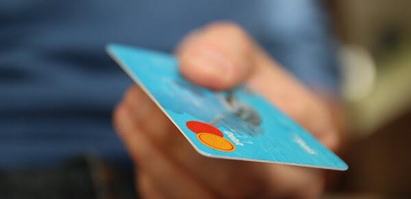 school saving - credit card
