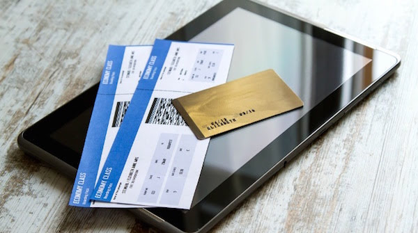 5 Things You Should Always Buy With Your Credit Card