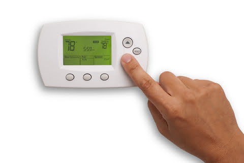 air conditioner timer