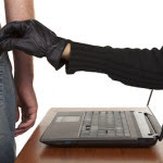 protect your financial data online
