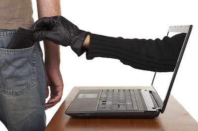 Are You Protecting Your Financial Data Online?