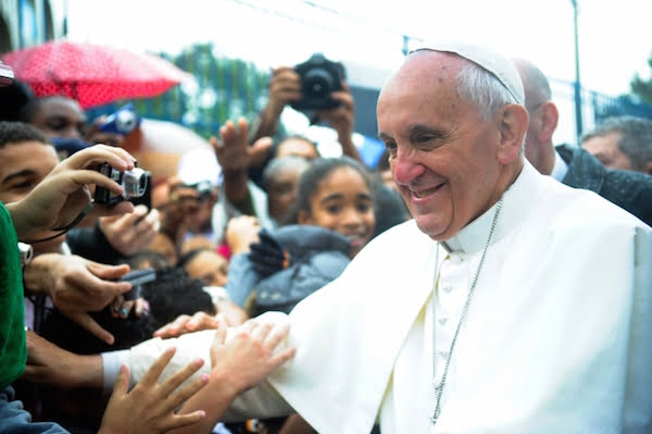 How Much Does It Cost To See The Pope?