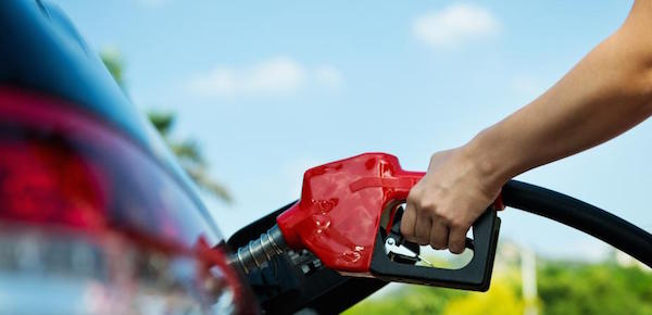 Gas Up For Less With These Fuel Rebate Credit Cards