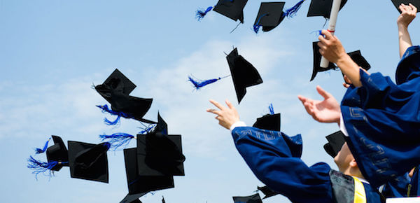 6 Money Tips For Fresh Grads