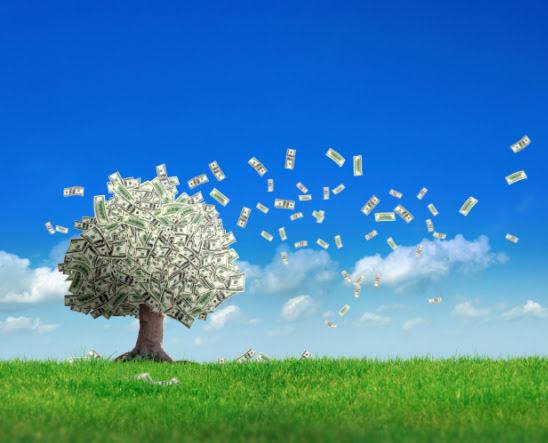 saving the environment like saving trees is saving money