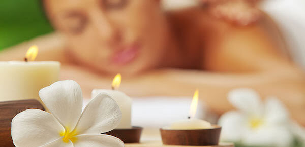 mother's day ideas - spa