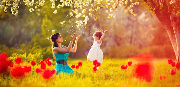mother's day ideas - free