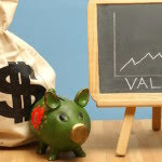 investments with increasing value