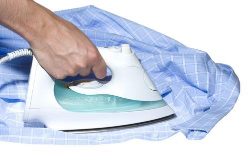 ironing hacks