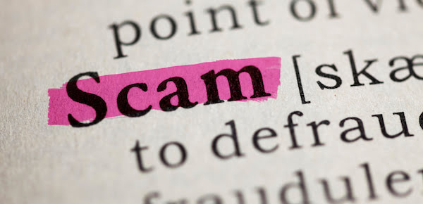 Are You Being Scammed? Here's How To Tell.