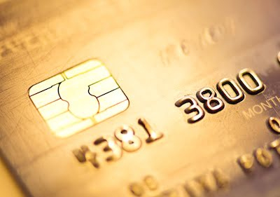 credit card application for a gold card