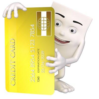 Anim Na Bagay Tungkol sa Prepaid Credit Cards
