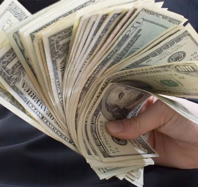 I am thinking of investing in the stock market since I have a hand full of money