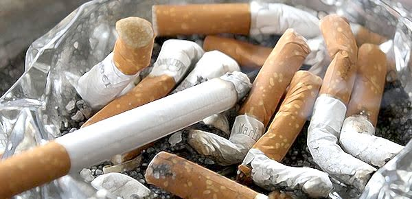 How Much Does Your Smoking Habit Actually Cost?