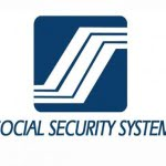 social security system SSS logo