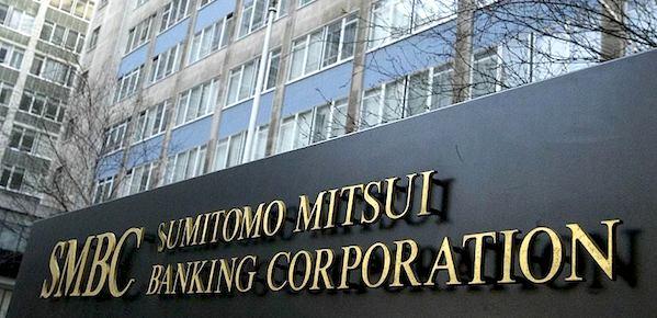 sumitomo mitsui banking corporation facebook