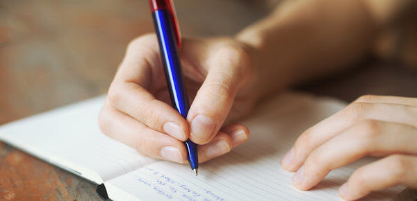 get ahead in the workplace: writing